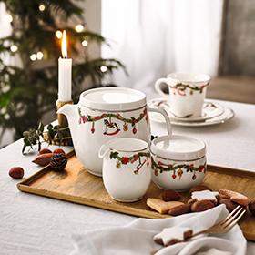 Nora Christmas
