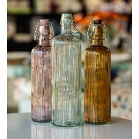 Бутылка для воды Bitz 750 мл, цвет янтарь