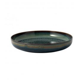Тарелка глубокая Crafted Breeze 21,5 см