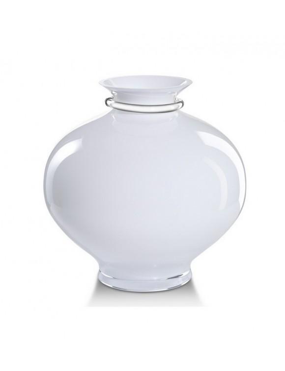 Ваза CaVenier Bianco 30 см