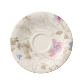 Блюдце для чашки кофейной Mariefleur Gris Basic 16 см