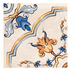 Плитка Rondine Tuscany Giotto Decoro J87857 20.3x20.3