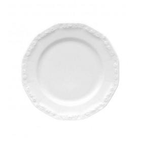 Тарелка для хлеба Maria White 17 см