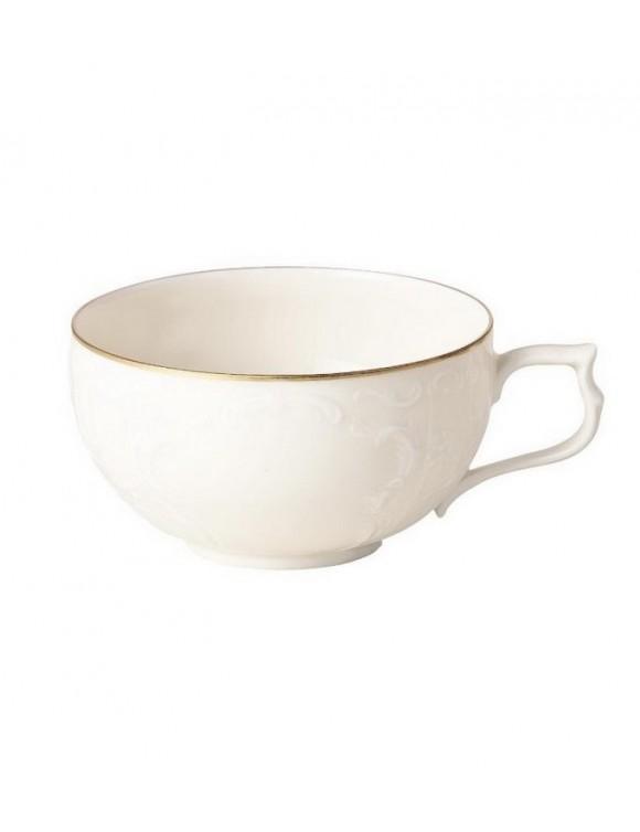 Чашка чайная Sanssouci Ivory Gold 230 мл