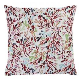 Чехол для подушки декоративной Coral, 40x40см