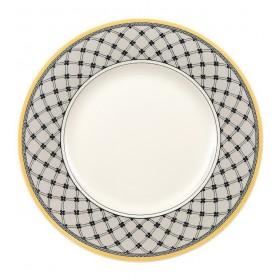 Тарелка салатная Audun Promenade 22 см