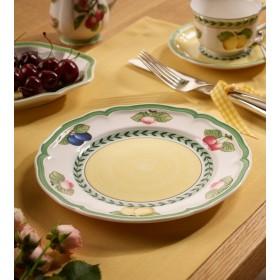 Тарелка салатная French Garden Fleurence 21 см
