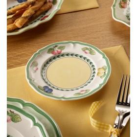 Тарелка для хлеба French Garden Fleurence 17 см