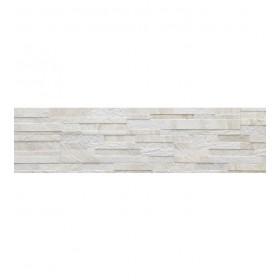 Плитка Rondine Cubics White J86620 15x61