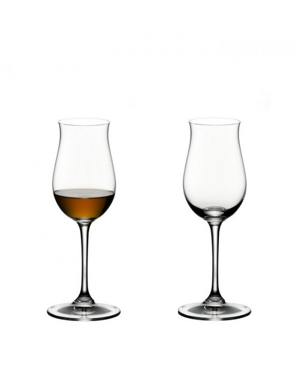 Набор бокалов для коньяка Hennessy
