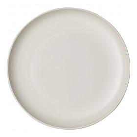 Тарелка столовая Uni 27 см, белая