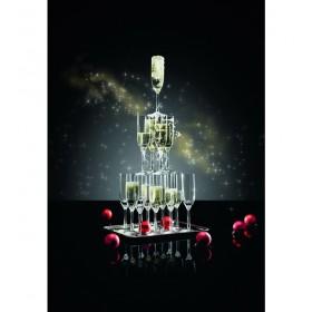 Бокал для шампанского Octavie 160 мл