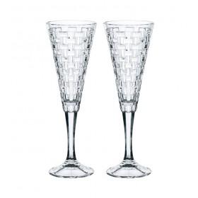 Набор бокалов для шампанского Bossa Nova 200 мл, 2 шт