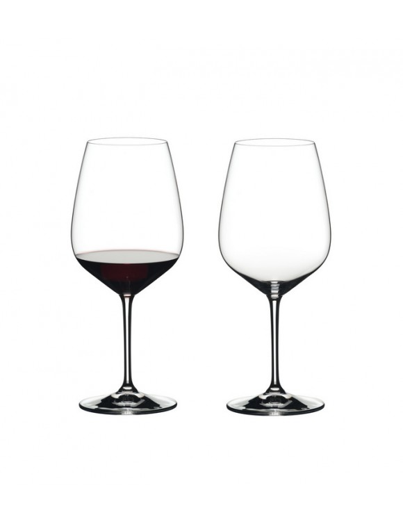 Набор бокалов Heart To Heart для вина Cabernet Sauvignon 800 мл, 2 шт