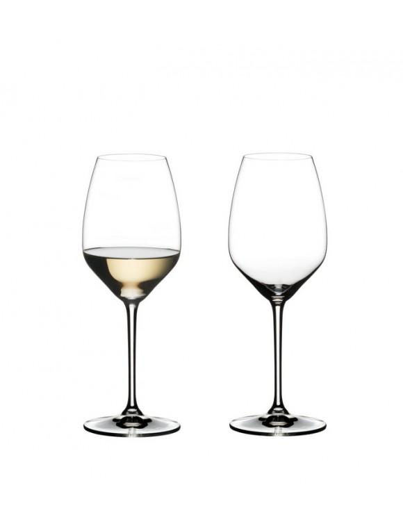 Набор бокалов Heart to Heart для вина Riesling 460 мл, 2 шт