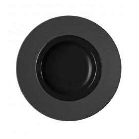 Тарелка глубокая Bahia Onyx 23 см