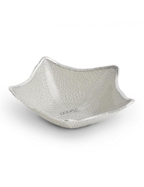 Чаша Capri Bianco Perla 17x6 см