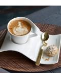 Ложка чайная позолоченная NewWave Caffe