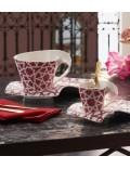 Ложка кофейная позолоченная NewWave Caffe