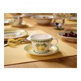 Блюдце для чайной чашки French Garden Fleurence 15 см