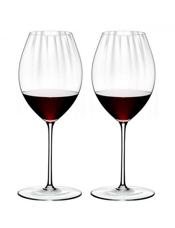 Набор бокалов для вина Syrah Performance 2 шт