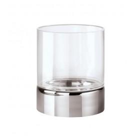 Подсвечник Home & Design цилиндр 21 см