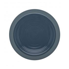 Тарелка салатная Bahia Bleu De Roche 23 см
