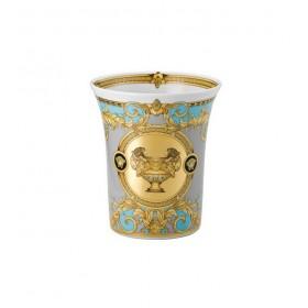Ваза Versace Prestige Gala Bleu 18 см