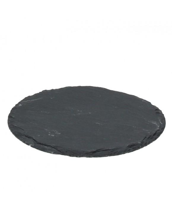 Набор круглых блюд Olly Ardesia 15 см, 3 шт