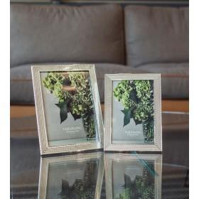 Рамка для фотографийVera Wang With Love Nouveau Pearl 10х15 см