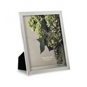 Рамка для фотографий Vera Wang With Love Nouveau Silver 20х25 см