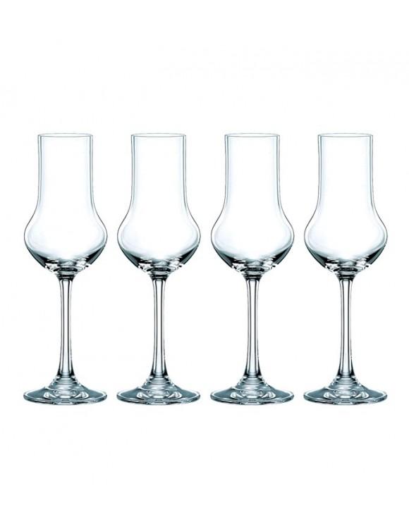"""Набор бокалов """"Stemmed Spirit"""" для крепких напитков, 4 шт"""