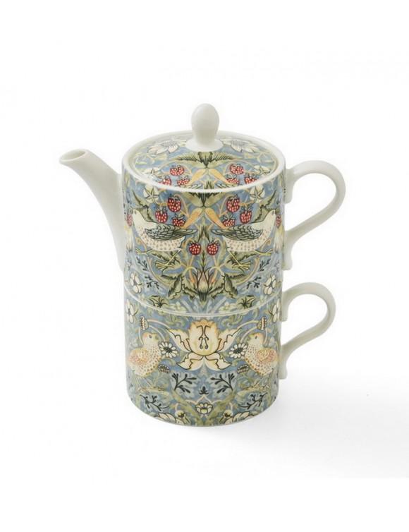 Набор чайный на 1 персону Morris & Co 280 мл