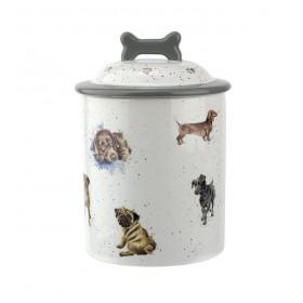 Емкость для хранения корма Wrendale Designs Pets 19 см