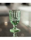 Бокал для вина Solange 350 мл, цвет зеленый