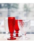 Бокал для шампанского Boston 150 мл, цвет красный