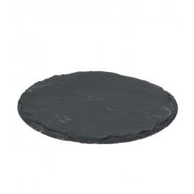 Блюдо круглое Olly Ardesia 30 см
