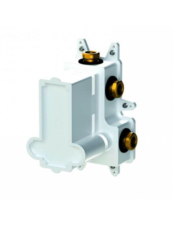 Внутренняя часть термостатического смесителя для душа Steinbox 010.4130