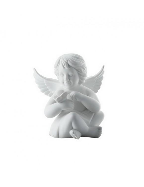 """Фигурка """"Ангел с бабочкой"""" 14 см"""