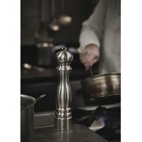 Мельница для соли механическая Paris Chef uSelect18 см