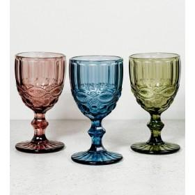 Набор бокалов для вина Madame 260 мл, 3 шт