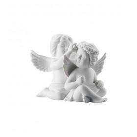 "Фигурка ""Два ангела с венком"" 9,5 см"