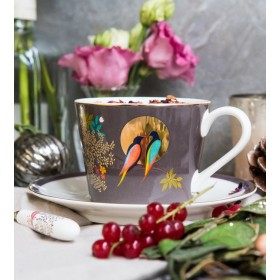 Набор чайных ложек Chelsea Collection, 4 шт
