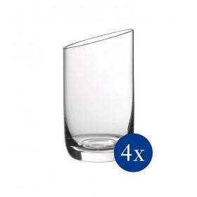 Набор стаканов NewMoon 230 мл, 4 шт