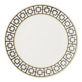Тарелка столовая MetroChic 27,5 см