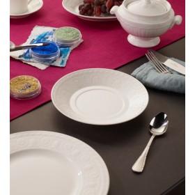 Блюдце для чашки для завтрака Cellini 18 см