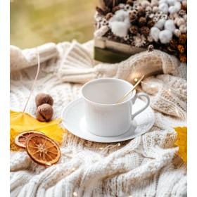 Чашка кофейная/чайная Cellini 200 мл