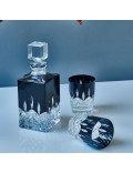 Набор бокалов Lismore Black