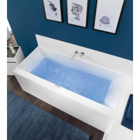 Ванна Squaro Edge 12 UBQ180SQE2DV-01
