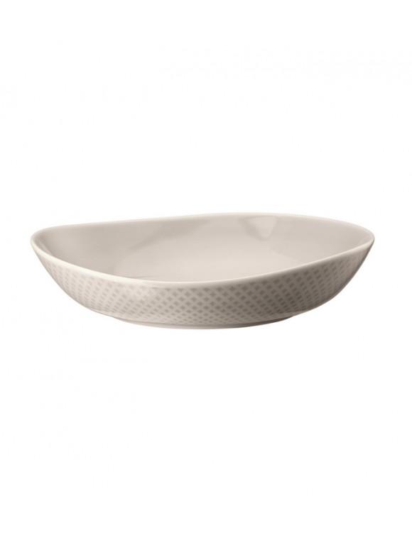 Тарелка глубокая Junto Soft Shell 25 см